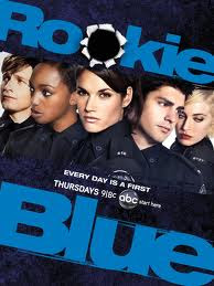 Rookie Blue-Good Life