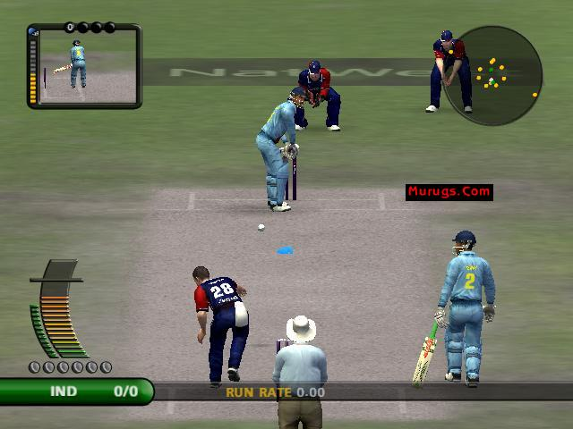 play ea sports games online free cricket