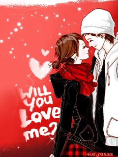 Kisah sebuah percintaan