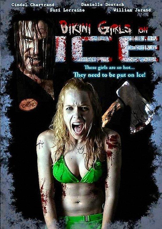 Ver Bikini Girls On Ice (2011) online
