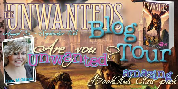 The Unwanteds Author Video Interview and a GIVEAWAY