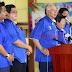 Najib Malu Dengan Keadaan UMNO Selangor...