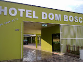 o mais novo hotel de Nova Mamor