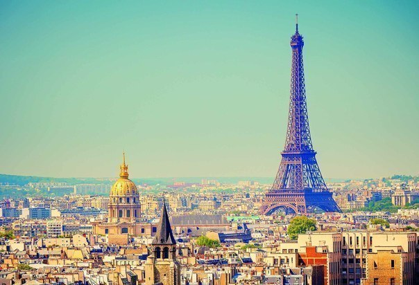 10 Things to do in Paris Free of Charge