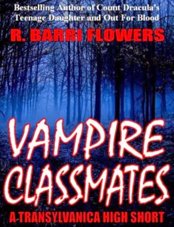 Teen ghost romance novel
