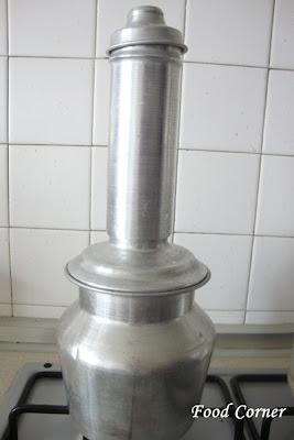 Pittu maker