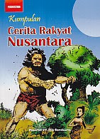 toko buku rahma: buku KUMPULAN CERITA RAKYAT NUSANTARA, pengarang yudistira, penerbit Ita