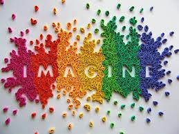 """"""" Imagine ... """""""