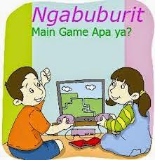 10 Game Paling Asyik Untuk Ngabuburit