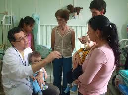 Cirurgião Pediatra - Um Asno