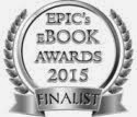 Protection - Finalist - 2015 EPIC eBook Award