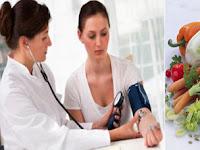 Inilah 7 Makanan Pencegah Darah Rendah (Hipotensi)