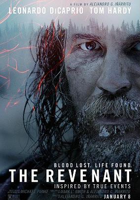 Filme Poster O Regresso DVDSCR XviD & RMVB Legendado