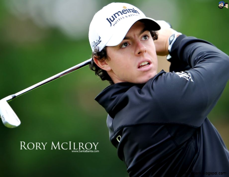 Rory McIlroy Wallpaper HD  Full HD Pictures