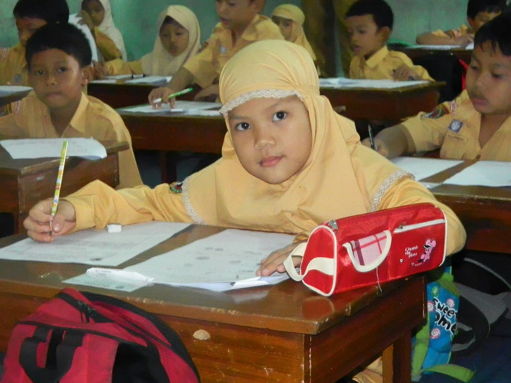 6 Tips Meningkatkan Semangat Belajar Anak