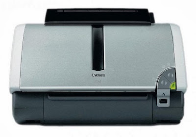 download Canon i865 InkJet printer's driver