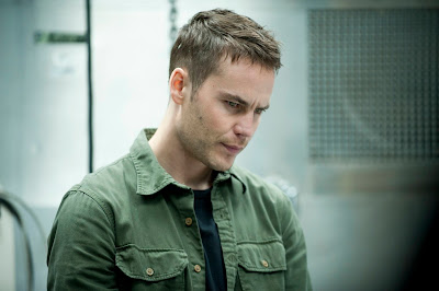 True Detective Season 2 Taylor Kitsch