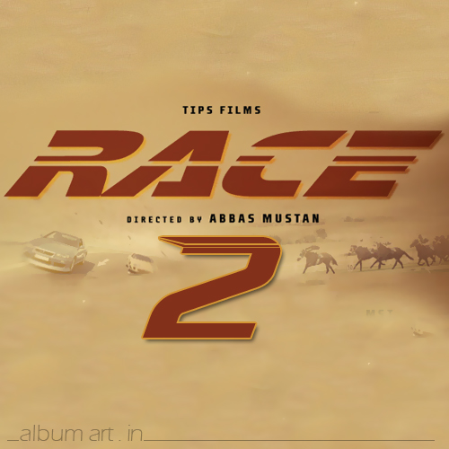 Party On My Mind Lyrics - Race 2 (Yo Yo Honey Singh)