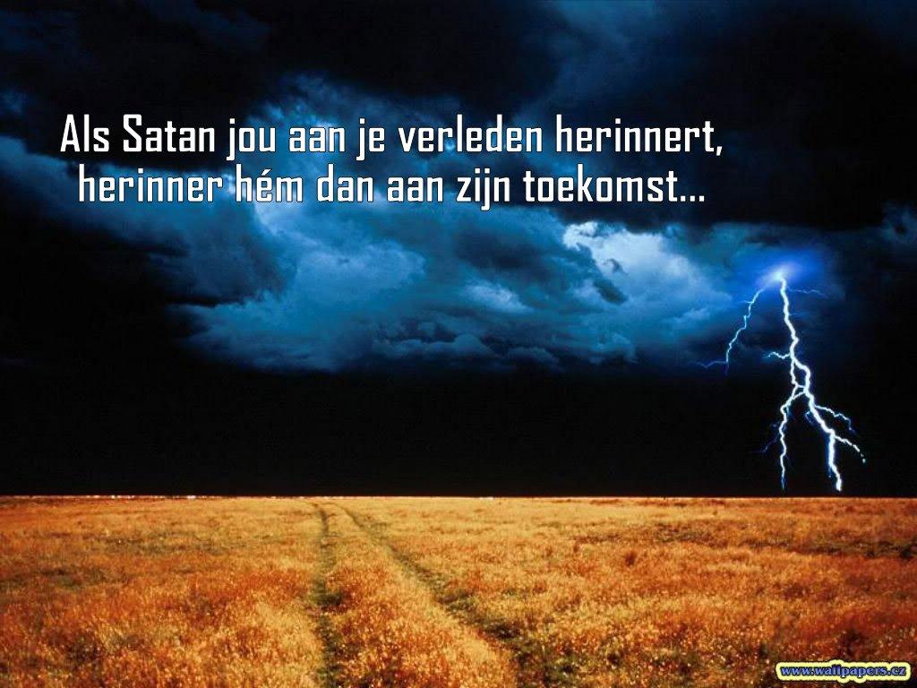 Citaten Toekomst Id : Citaten en wijze woorden uit de islam satan