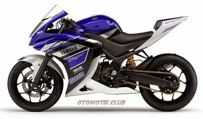 Yamaha R25 images