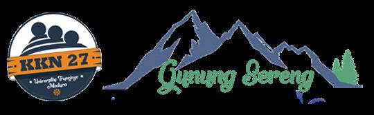 Desa Gunung Sereng