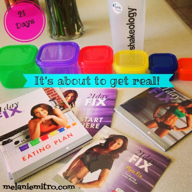 Gifts for someone into fitness, Womens fitness gift ideas, melanie mitro, 21 day fix