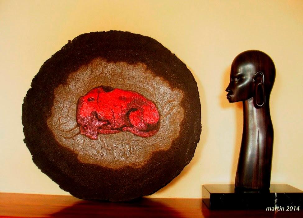 cerámica personal