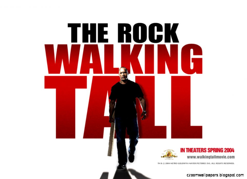 walking tall wallpapers zoom wallpapers