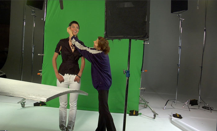 Makeup Artist mass communication colleges in australia