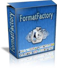 Download Format Factory, Terbaru V. 3.0.1 (Portable)