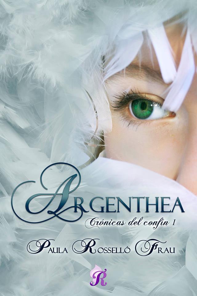 Argenthea, Crónicas del Confín I
