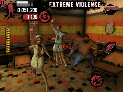 Sega Launches The House of the Dead: Overkill - The Lost Reels