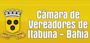Câmara de vereadores de Itabuna
