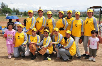 Angeles Campeonas Nacional 2010