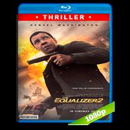 El justiciero 2 (2018) BRRip 1080p Audio Dual Latino-Ingles