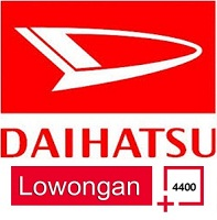 Logo PT Astra International Daihatsu