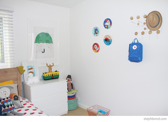 Bondville Fun Bright Two Year Old Boy S Room Instagram