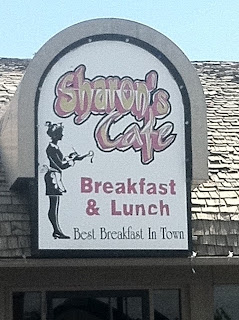 Sharon S Cafe Holladay