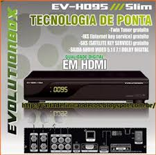 Tutorial recovery no evolutionbox ev hd 95 slim.