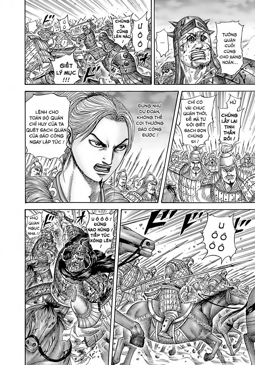 Kingdom - Vương Giả Thiên Hạ Chapter 324 page 17 - IZTruyenTranh.com