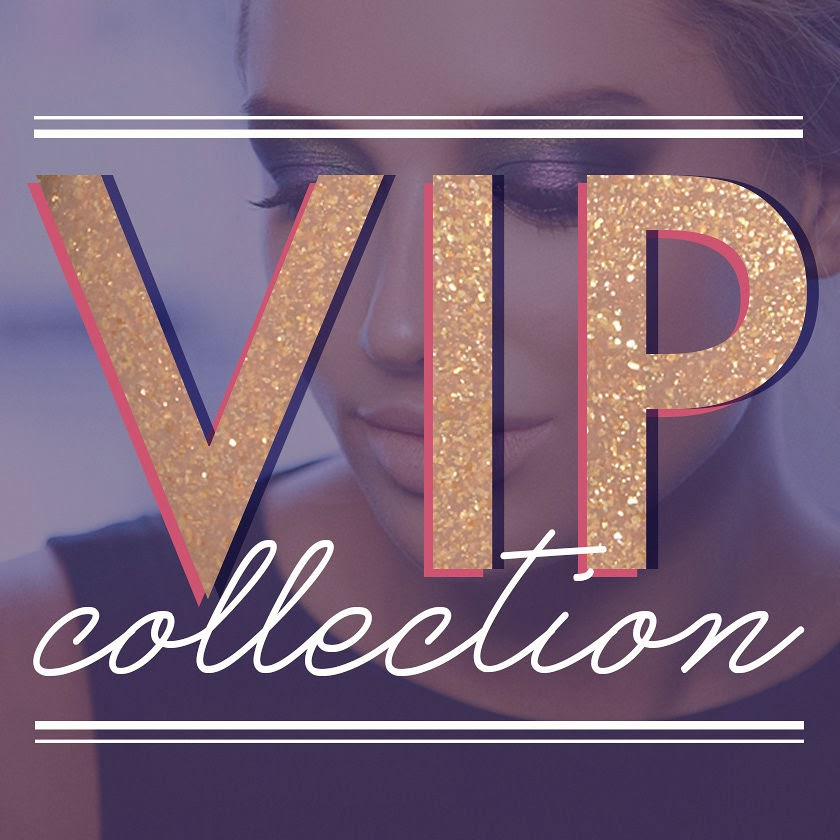 E.L.F. - VIP Collection in regalo