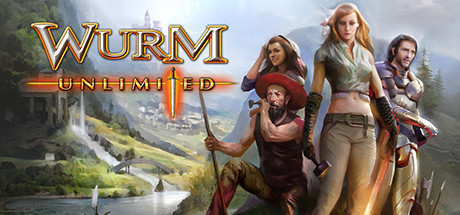 Wurm Unlimited PC Game Free Download