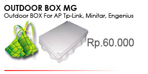 Outdoor Box Acces Point