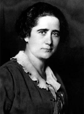 Clara Campoamor política española