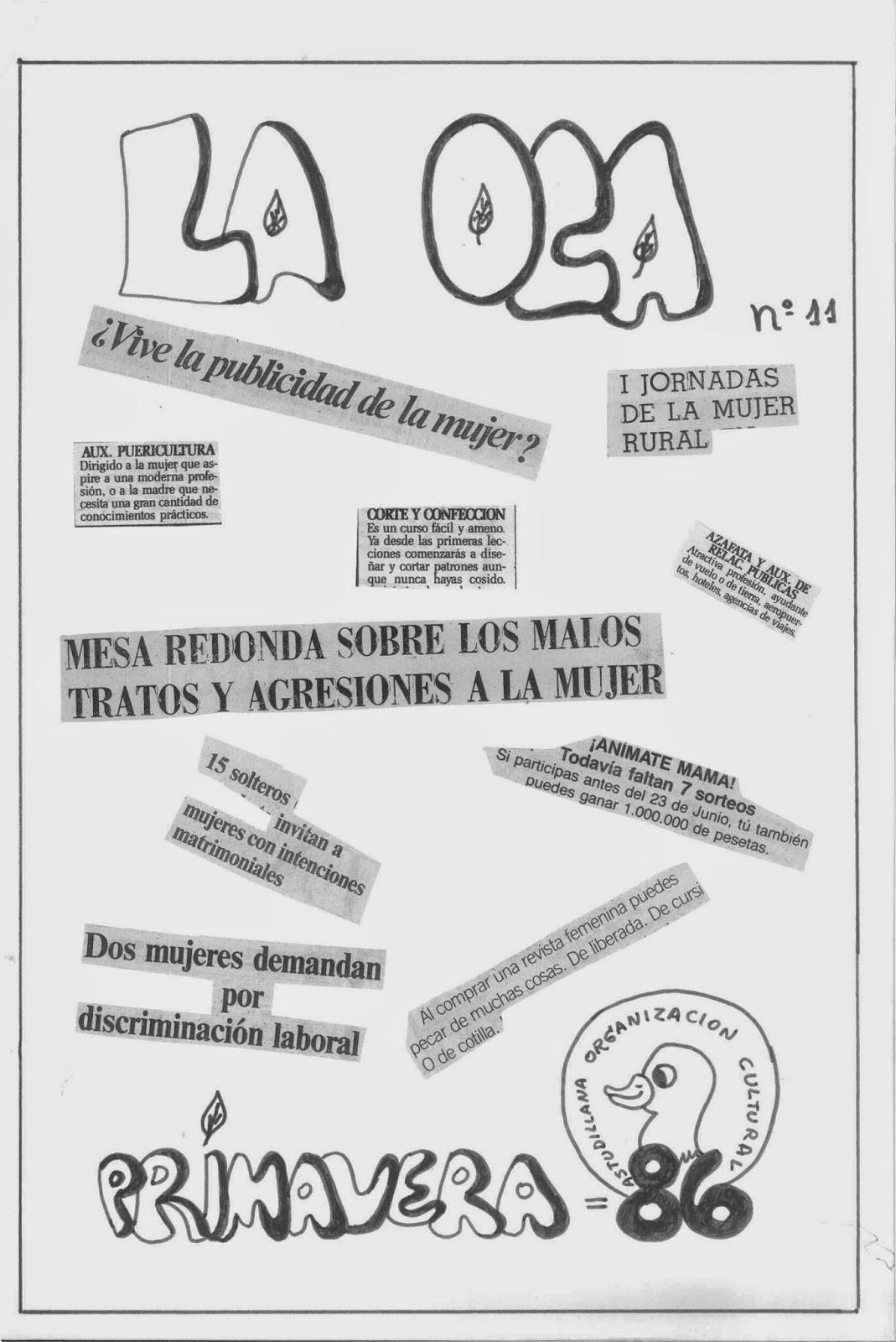 http://es.scribd.com/doc/223269612/La-Oca-n-11-Primavera-86