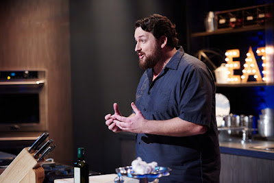 Jay Ducote always impresses the judges with his presentations on The Next Food Network Star.