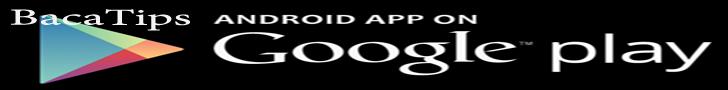 Baca Tips on Google Play