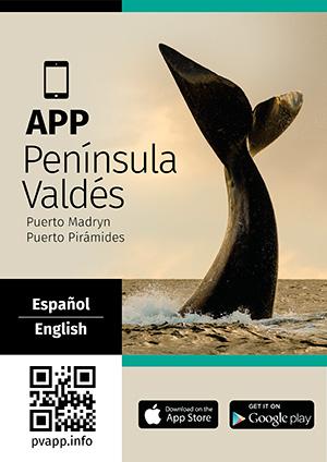 APP - Valdes Peninsula