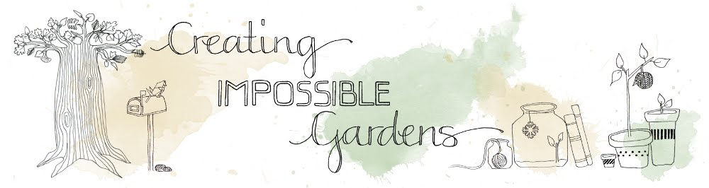 Creating impossible gardens