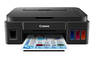 Canon PIXMA G3000 Drivers Download, Review, Price